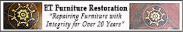 Furniture Repair Wellesley, MA