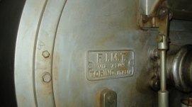 FIMT, F.I.M.T, FIMT coffee roaster, tostatrice FIMT