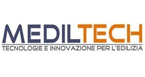 Mediltech tecnologie e innovazione per edilizia