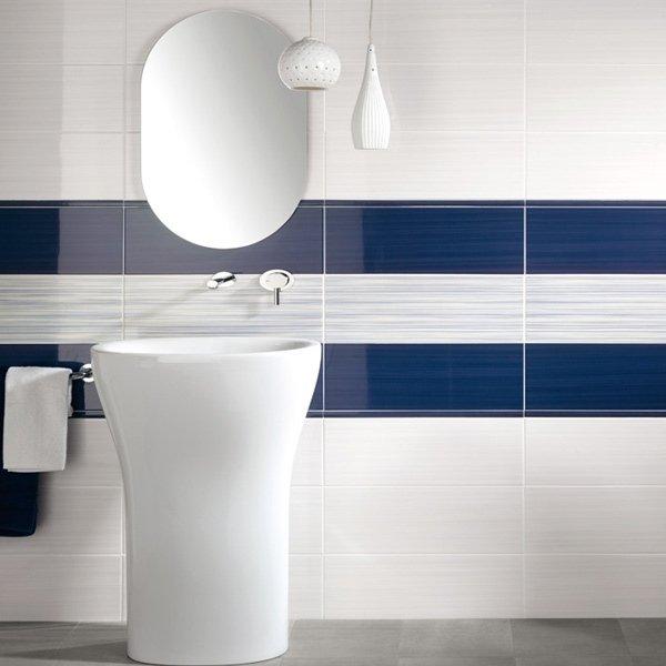 Rivestimento ceramica per bagno