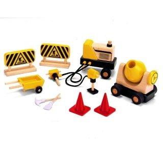 Materiali e forniture per cantieri