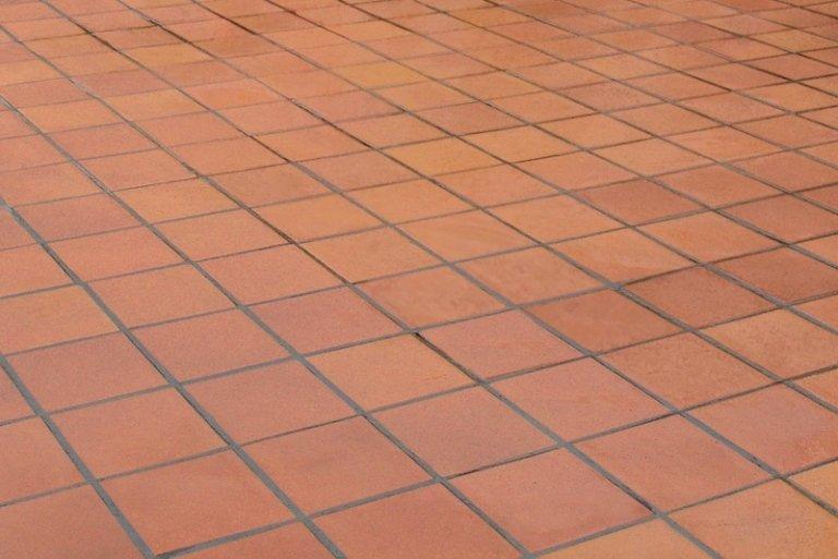 Pavimenti in cotto per esterni excellent cotto smaltato with