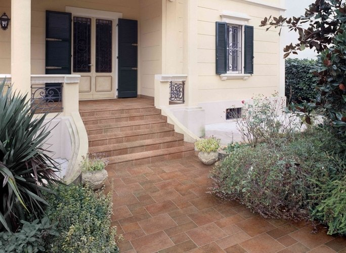 Pavimenti per esterni - Palermo - Edilizia Bidenti