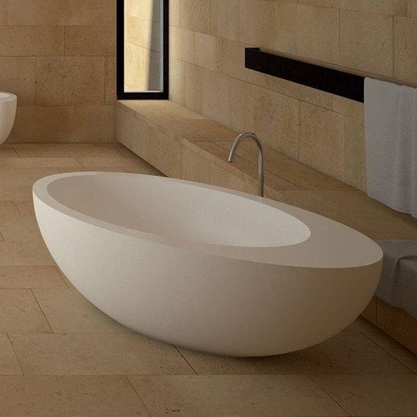 Vasca da bagno Le Giare