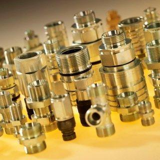 Accessori e componenti per l'idraulica