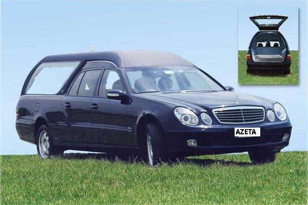 auto funebri