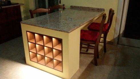 scale in legno, mobili artigianali, mobili su misura, arredi componibili, porte artigianali