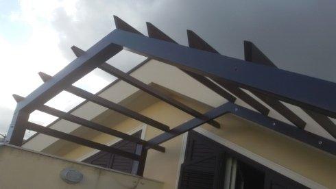 cucine in finta muratura, mobili artigianali, mobili su misura, tettoie in legno