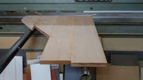scale in legno, mobili artigianali, mobili su misura, arredi componibili