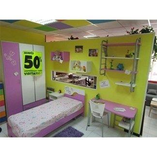 parete attrezzata, mobili, cucine, camerette
