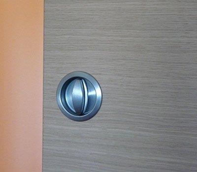 Chiusure porte interne