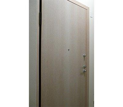 Porte blindate finto legno
