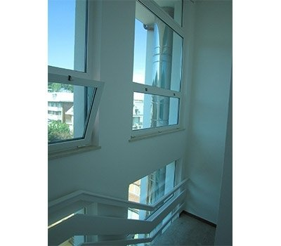 Vetri finestre alberghi