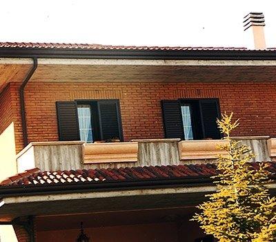 Realizzazione finestre alluminio