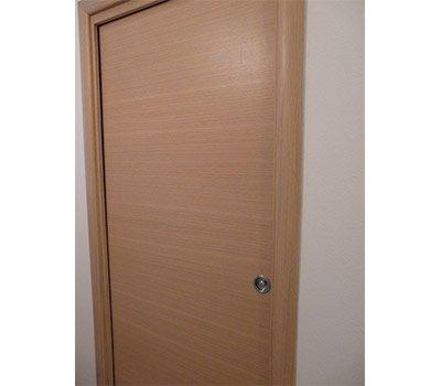 Porte interne finitura legno