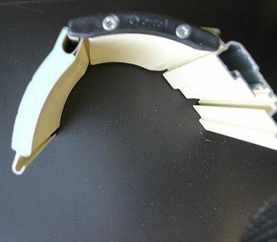 Tapparelle alluminio