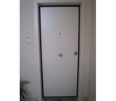 Porta interna spioncino