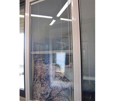 Vetri finestre alluminio