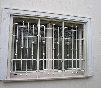 Inferriata finestra