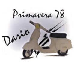PASTICCERIA PRIMAVERA 78 - LOGO