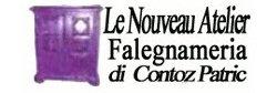 Le Nouveau Atelier Falegnameria - Logo