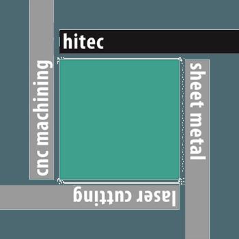 Hitec Sheet logo