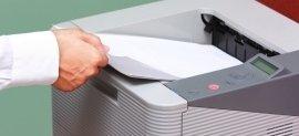 rigenerazione nastri per macchine da ufficio, stampanti, stampanti usate