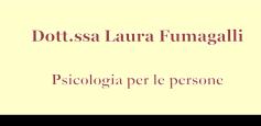 Dott.ssa Laura Fumagalli - Psicologa e Psicoterapeuta