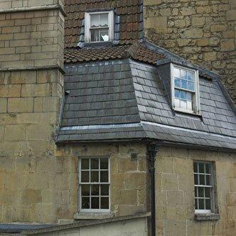 Mansard roofing experts