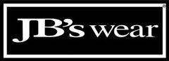 JB's Wear logo