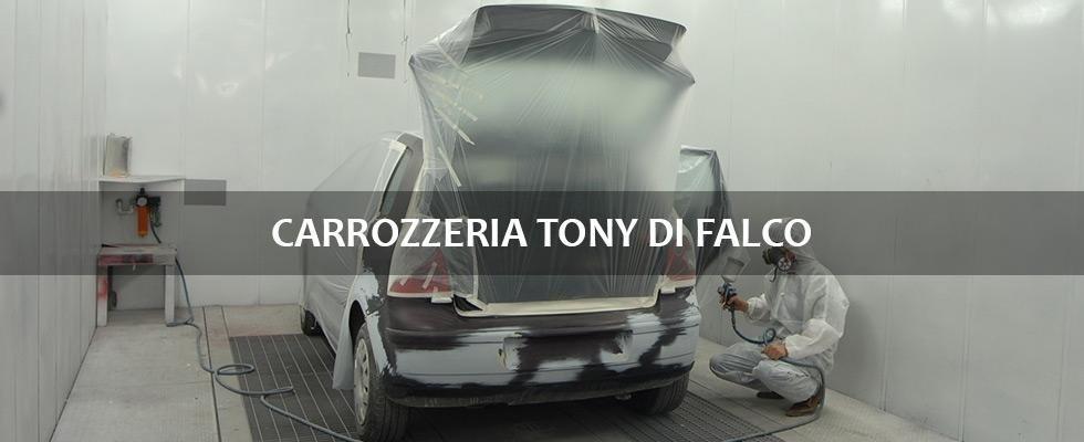 Carrozzeria Tony Di Flaco
