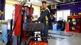equilibratura ruote, cambio pneumatici, calibratura ruote