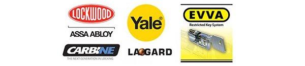 bc lock key logos business