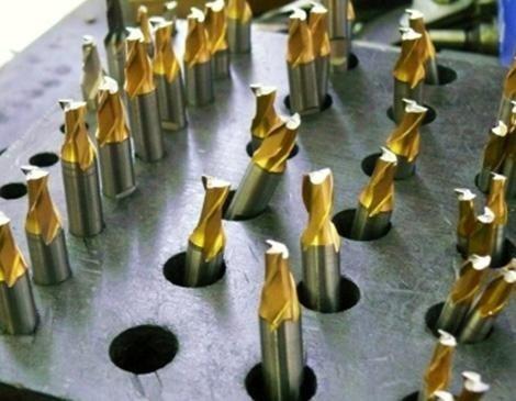 Punte diverse per martelli elettrici e cacciaviti elettrici