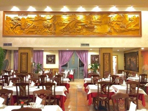 cucina cinese Piacenza