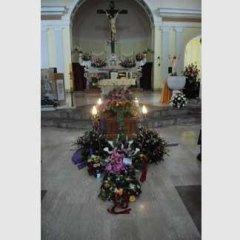 fiori cimitero