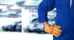 assistenza componenti meccanici