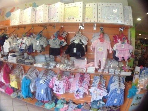 Tutine e pagliaccetti per neonati