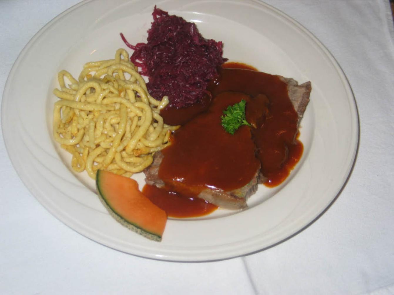 Best American Restaurant Brunswick, ME