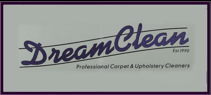 Vacuuming a white carpet