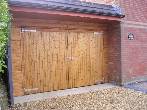 Garage Doors Dorset Poole