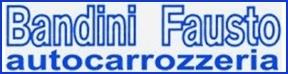 AUTOCARROZZERIA BANDINI FAUSTO - LOGO