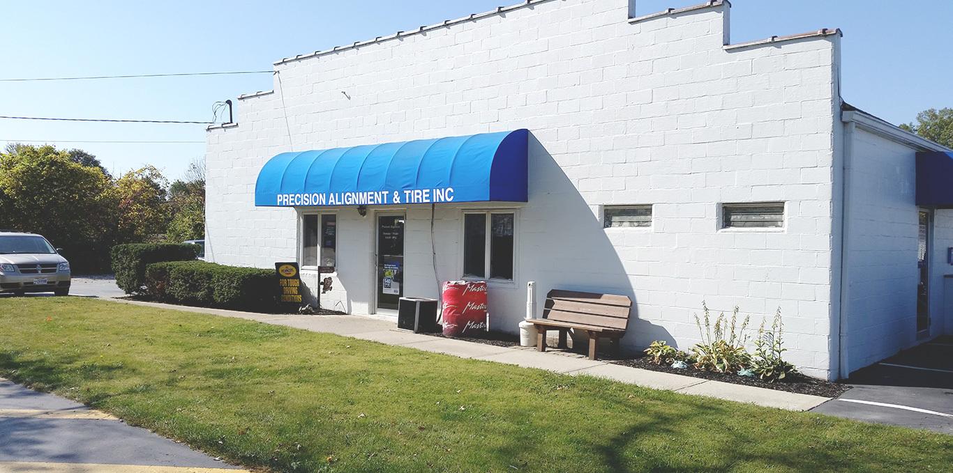 serving delaware since 1977