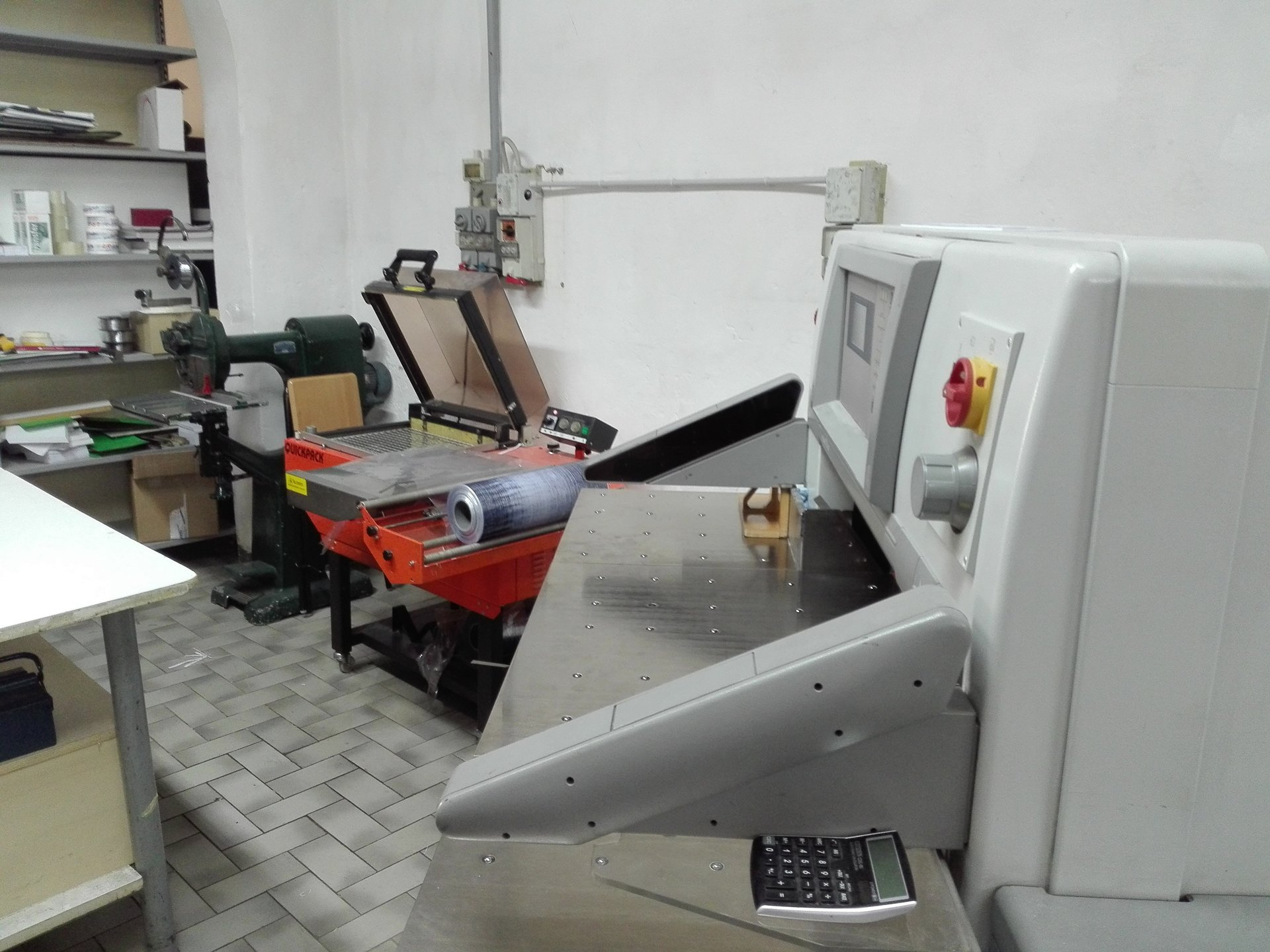 stampanti professionali per tipografia
