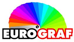 EUROGRAF - LOGO