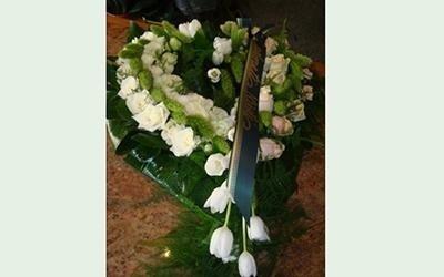 corone fiori sassari