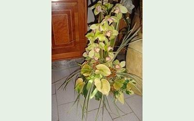 Composizioni floreali sassari