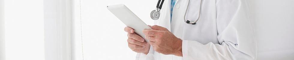 Medici specialisti in Ortopedia e Traumatologia