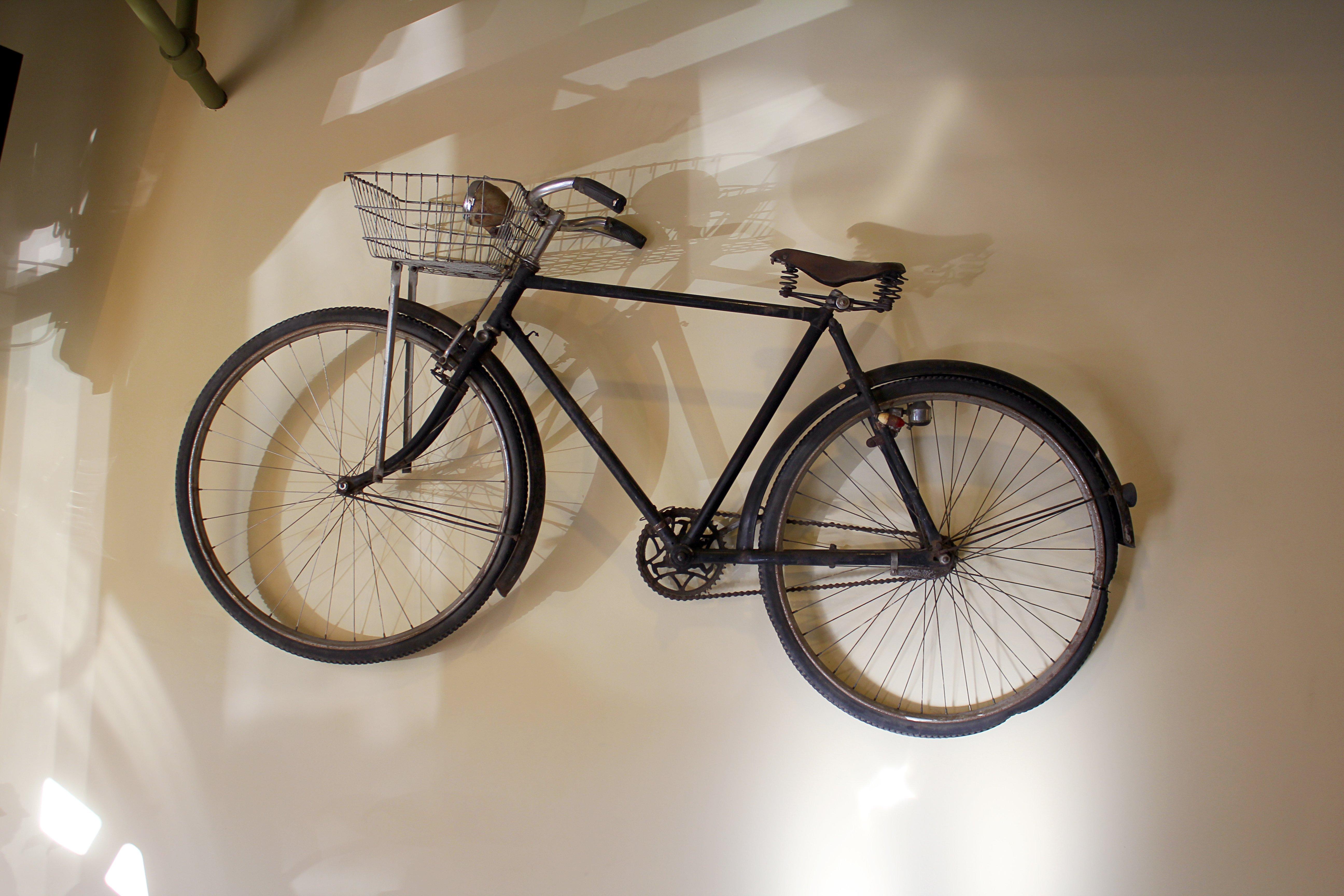 Street bicycle
