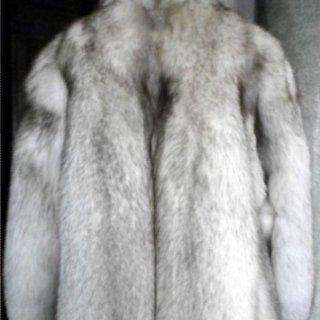 cappotti volpe